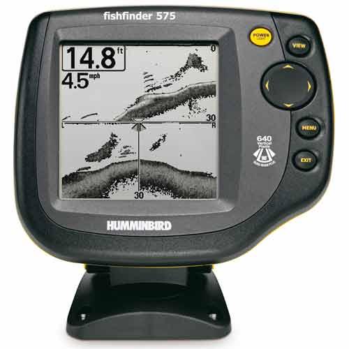 humminbird 580 combo отзыв